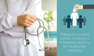 marketing Agency for Healthcare