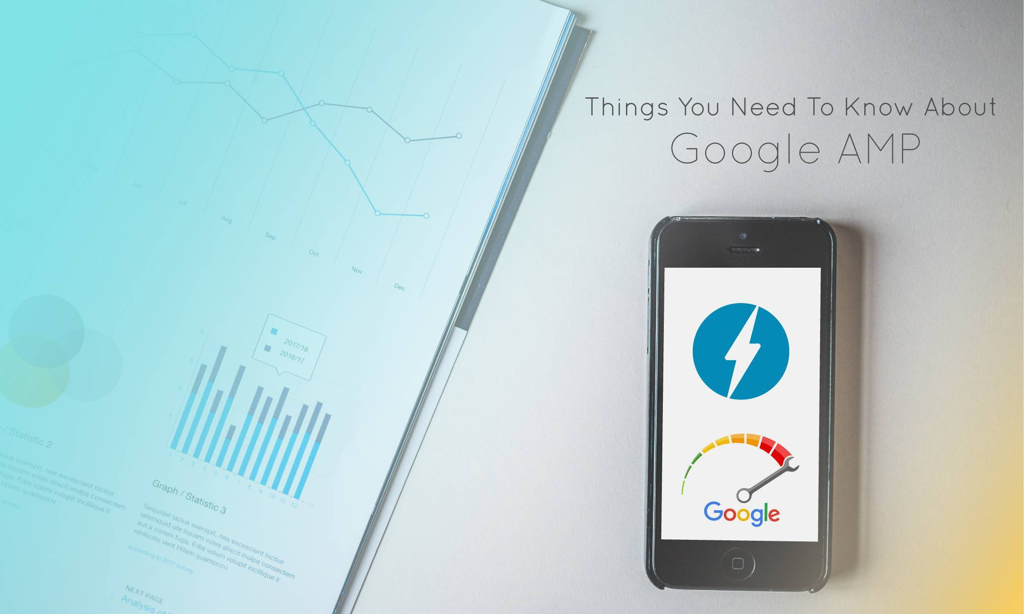 6 Things You Need To Know About Google AMP