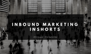 Inbound Marketing News
