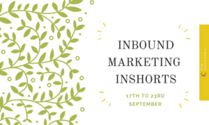 Inbound Marketing Inshorts