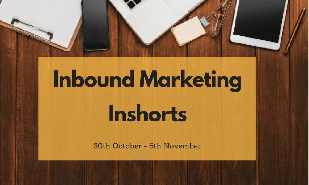 Inbound Marketing News