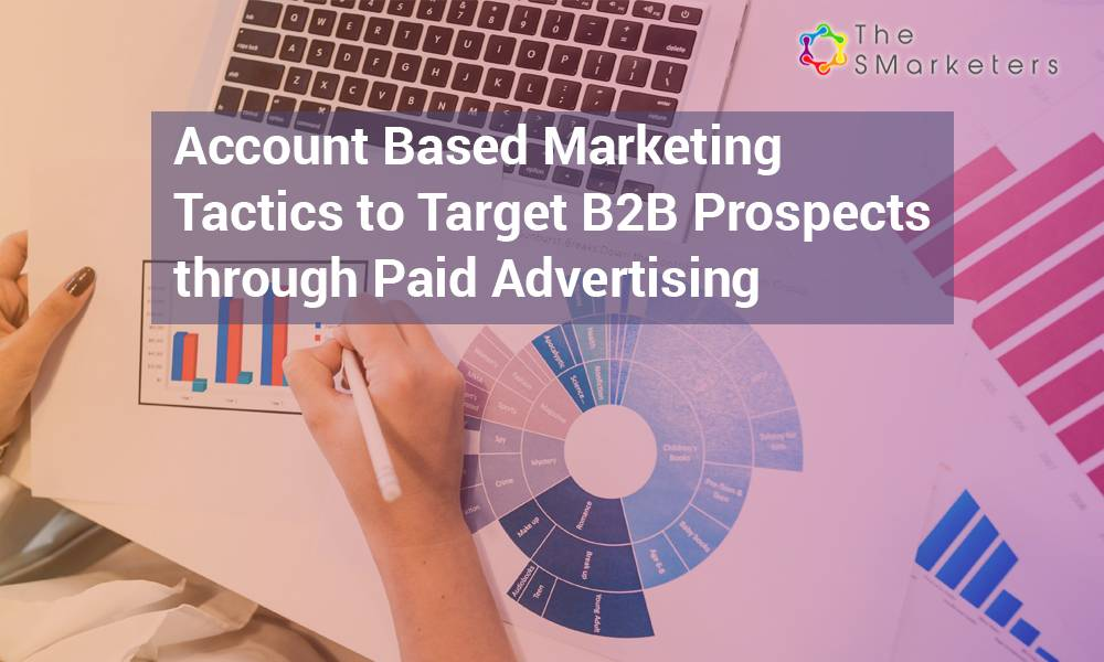 Account Based Marketing for B2B