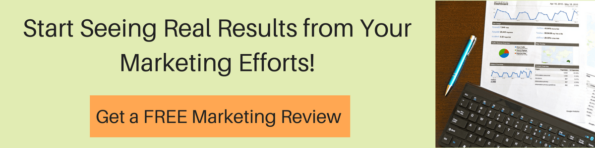 Get Free Marketing Review